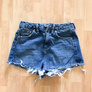 BDG Shorts (Worn once)